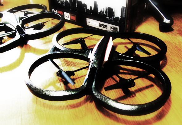 AR.Drone 2.0